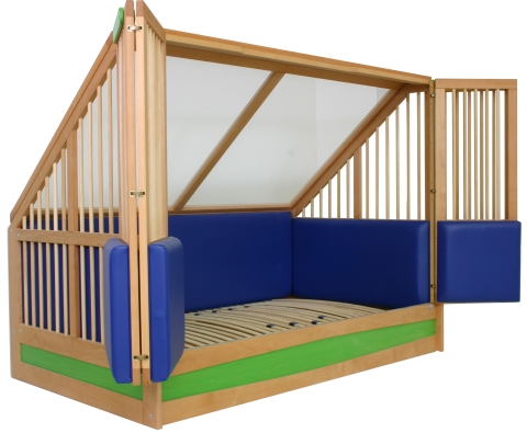 bed for autistic child | furniture oh furniture