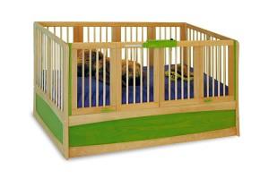 Savoir Vivre Special Needs Cot Bed